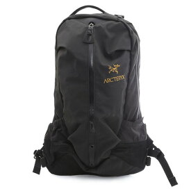 アークテリクス(ARC'TERYX) Arro 22 Backpack L11325900 Black (Men's、Lady's)