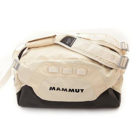 マムート(MAMMUT) Rock Cargo SE 25L 2510-03760-0173-1025 ダッフルバッグ (Men's、Lady's)