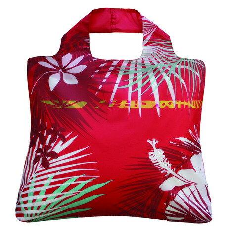 ワタナベ Envirosax Tropic Bag 5 トロピック EVRECO-TO-B5 エコバッグ (Men's、Lady's)