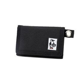 【3点購入5%OFFクーポン!5/8〜5/10】チャムス(CHUMS) 財布 エコスモールウォレット Eco Small Wallet CH60-0852 財布 (メンズ、レディース)