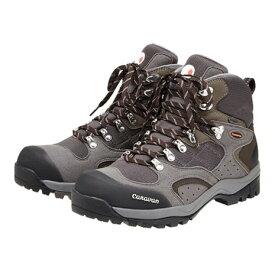 キャラバン(Caravan) C1_02S GRY 登山靴 0010106-100 GRY (Men's、Lady's)