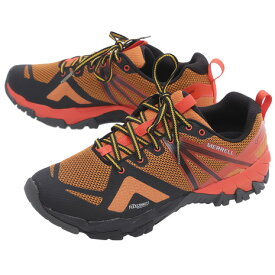 メレル(MERRELL) MQM FLEX GTX 98305 OLD GOLD ゴアテックス (Men's)