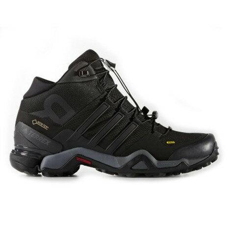 アディダス(adidas) TERREX FAST R MID GTX BA8042 メンズ トレッキングシューズ (Men's)