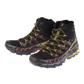 スポルティバ(LA SPORTIVA) トレッキングシューズ ハイカット 登山靴 ウルトララプター2ミッド GTX 34B999100 (メンズ)