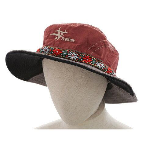 フォックスファイヤー(Foxfire) サプレックス WIFIハット 帽子 5422353-093 パープル (Men's、Lady's)