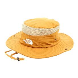 ノースフェイス(THE NORTH FACE) ジュニア 帽子 ハット トレッキング 登山 サンシールドハット NNJ02007 GB (キッズ)
