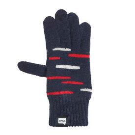 エボルグ(EVOLG) スマホ手袋 GLEAM LET2525 NV (メンズ、レディース)