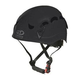 クライミング・テクノロジー(CLIMBING TECHNOLOGY) ギャラクシー CT-42019 ブラック クライミング ヘルメット (Men's、Lady's)
