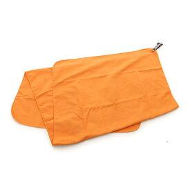 シートゥーサミット(SEA TO SUMMIT) ドライライトタオル L ST82724004 Orange 超吸収 速乾タオル (メンズ、レディース)