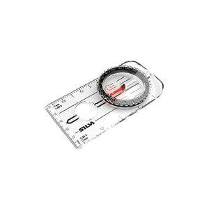 【10/20はエントリー&楽天カードで最大+P6倍!】エバニュー(EVERNEW) SILVA シルバNo.3 Black ECH137 コンパス (メンズ、レディース)