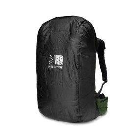 【買いまわりでポイント最大10倍!】カリマー(karrimor) sac mac raincover 30-45L/S 80112 BK バッグ レインカバー (Men's、Lady's)