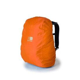 【買いまわりでポイント最大10倍!】カリマー(karrimor) デイパック レインカバー Orange