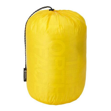 ノースフェイス(THE NORTH FACE) パーテックススタッフバッグ7L Pertex Stuff Bag 7L NM91650 LE スタッフサック (Men's、Lady's)