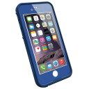 ライフプルーフ(LIFEPROOF) iPhone6 fre Purple (Men's)
