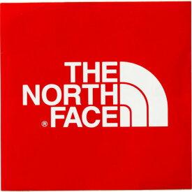 ノースフェイス(THE NORTH FACE) TNFステッカー小 NN〜9719 R (Men's)