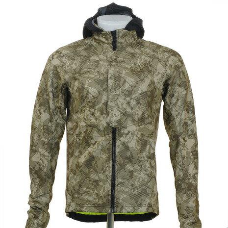ゴア バイク(GORE BIKE) ELEMENT URBAN PRINT WS SO Jacket エレメントアーバンプリント ジャケット 男性用 メンズ 自転車ウエア (Men's)