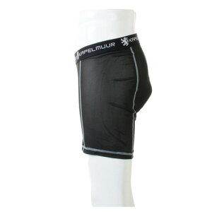 カペルミュール(KAPELMUUR) メッシュインナーパンツ レギュラーパッド付き kpup004 (メンズ)