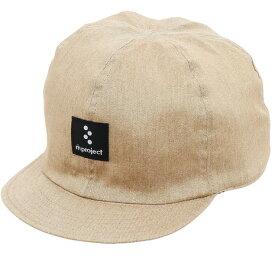 リンプロジェクト(rin project) KETTA帽 4537 BEIGE (メンズ)