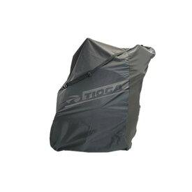 タイオガ(TIOGA) Flex Pod フレックス ポッド BAR0390000000 BLK/DGY 輪行袋 サイクルバッグ