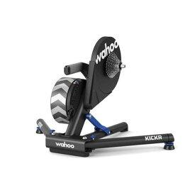 ワフー(wahoo) 送料無料(対象外地域有)自転車 ローラー ロードバイク 練習機 トレーニング キッカースマート バイクトレーナー WFBKTR118 (メンズ、レディース)