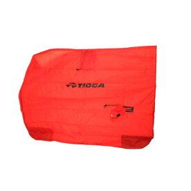 タイオガ(TIOGA) H-Pod H-ポッド BAR04401 RED 輪行袋 サイクルバッグ
