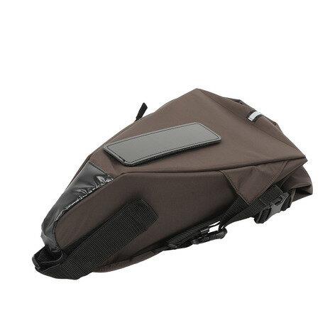 リンプロジェクト(rin project) トラベルサドルバック サイクルバイクパッキング リュック 1050 BROWN