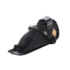 メーカーブランド SADDLE BAG 8L 92-4901000402 サドルバッグ (メンズ、レディース)