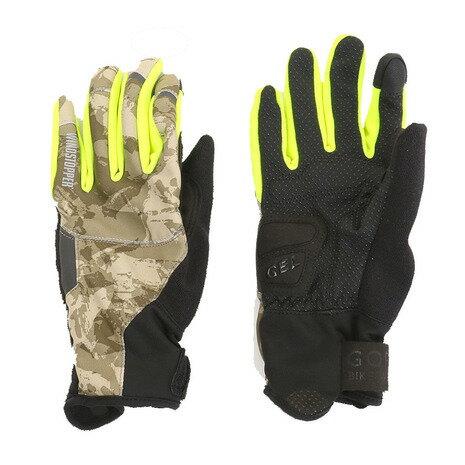ゴア バイク(GORE BIKE) ELEMENT URBAN WS Gloves エレメント アーバン WS グローブ(GWELEV) サイクルグローブ 自転車 (Men's)