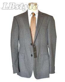 LIMITED EDITION ビジネススーツ メンズ リミテッドエディション 2つボタン シングル スーツ AB7サイズ 日本製 オールシーズン対応 800-0430