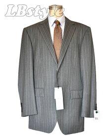 Definity ビジネススーツ メンズ 2つボタン シングル スーツ AB5サイズ オールシーズン対応 日本製 800-0427