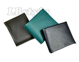ポールスミス 財布 メンズ paulsmith 財布 メンズ ラムスキン 二つ折り財布 ポール・スミス メンズ 小銭入れ付き サイフ ポールスミス100-0253