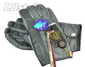 オロビアンコ 手袋 メンズ Orobianco 手ぶくろ メンズ 羊革・ナイロン 24cm タッチパネル対応 スマートフォン スマホ対応 手袋 Orobianco 200-1370