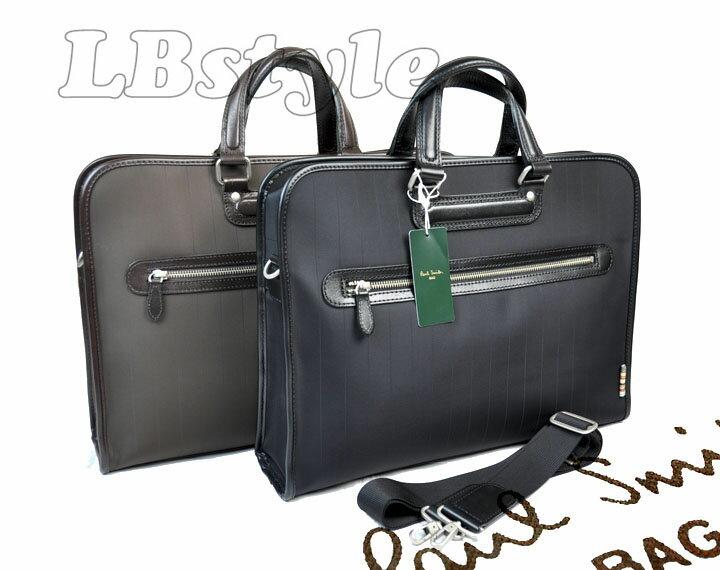 ビジネスバッグ ポールスミス メンズ ビジネスバッグ paul smith ビジネスバッグ ポール・スミス ブリーフケース ポールスミス メンズ 2WAY バッグ 鞄 ポール・スミス ビジネスバッグ ポールスミス日本製300-0153
