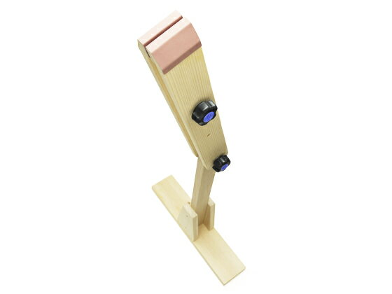 ステッチングポニー 足押さえタイプ【送料無料】 [ぱれっと] レザークラフト工具 手縫い用工具