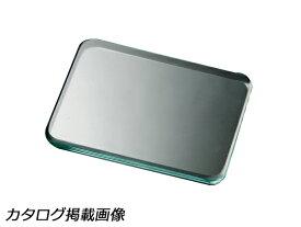 ガラス板【メール便対応】 [クラフト社] レザークラフト工具 コバ磨き コバ塗り