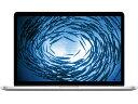 MacBook Pro Retinaディスプレイ 2200/15.4 MJLQ2J/A ノートパソコン 15.4インチ apple 家電 感圧タッチパッド搭載