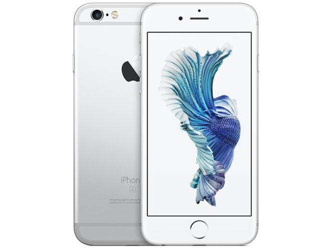 【ロック解除済】iPhone6s 32GB [シルバー] 白ロム