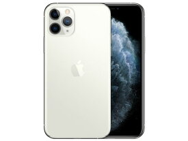 【アップル版・未開封】Apple(日本)iPhone 11 Pro 64GB SIMフリー [シルバー] 本体