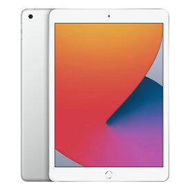 【新品・未開封品・即納・在庫あり】アップル Apple iPad 10.2インチ 第8世代 Wi-Fi 32GB 2020年秋モデル MYLA2J/A [シルバー]JAN:4549995179460