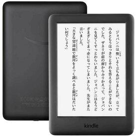 【新品・即納・在庫あり】KindlePW-8G-2018Kindle Paperwhite 8GB Wi-Fi ブラック Amazon 電子書籍リーダー 広告付き JAN:841667127910 ※amazon保証対象外