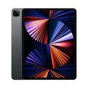 【新品・送料無料・未開封・在庫あり】iPad Pro 12.9インチ 第5世代 Wi-Fi 2TB 2021年春モデル MHNP3J/A [スペースグ…