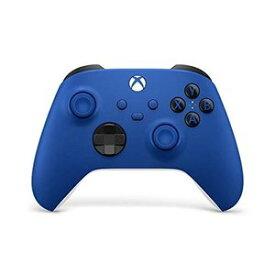 【即納・在庫あり・送料無料】JAN:4549576167862 Xbox ワイヤレス コントローラー (ショック ブルー)