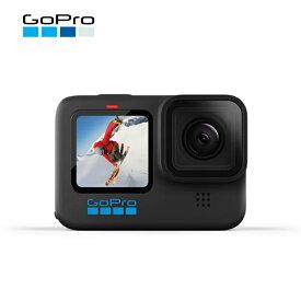 【日本国内版・送料無料】JAN:4936080897154GoPro ゴープロ アクションカメラ HERO10 Black CHDHX-101-FW 4K対応 /防水