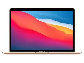 【即納・在庫あり】MacBook Air Retinaディスプレイ 13.3 MGND3J/A [ゴールド] JAN:4549995186673