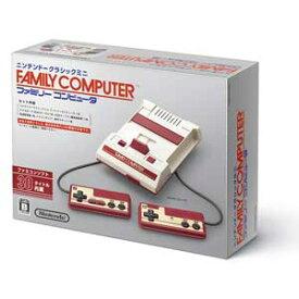 任天堂 ニンテンドークラシックミニ ファミリーコンピュータ CLV-S-HVCC ゲーム機/