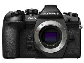 【即納・在庫あり】OLYMPUS(オリンパス) OM-D E-M1 Mark II ボディ ミラーレス一眼カメラ JAN:4545350050849