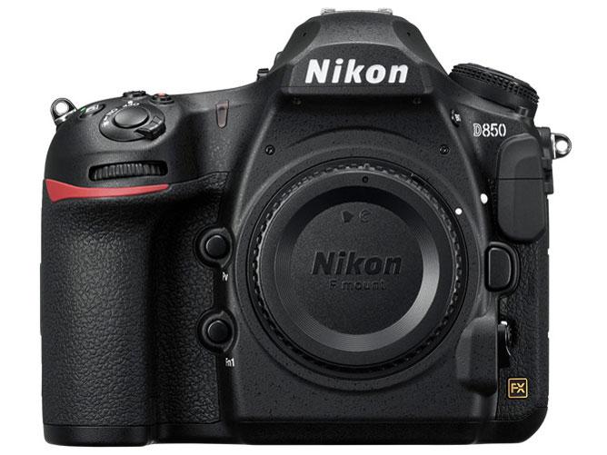 Nikon(ニコン) D850 ボディ デジタル一眼カメラ/