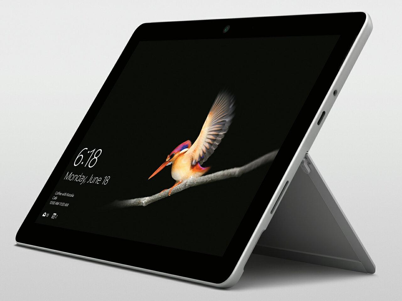 Surface Go MHN-00014  マイクロソフト(Microsoft) 10インチ /