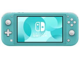 【✨新品・送料無料・即納・在庫あり】Nintendo Switch Lite[ターコイズ] JAN:4902370542943