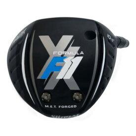 2020年モデル ルール違反 高反発!KRANK GOLF Formula 11 XX ロフト角可変式 ドライバー ヘッド単体 クランクゴルフフォーミュラ11XX
